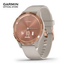 Garmin vivomove 3S - Rose Gold with Light Sand Band