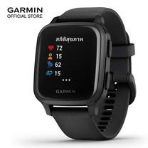 Garmin Venu SQ Music. NFC - Black/Slate