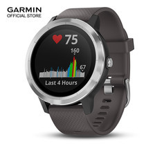 Garmin Vivoactive 3 Element - Black & Grey