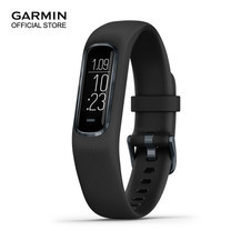 Garmin Vivosmart 4 Black, Midnight, Regular