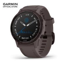 Garmin Fenix 6S Pro Solar - Amethyst