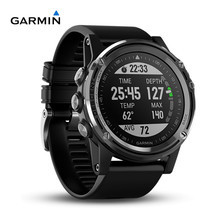Garmin Descent Mk1 (English Version) - Black