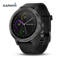 Garmin Vivoacive 3 Black & Gunmetal
