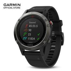 Garmin Fenix 5, Slate Gray, GPS Watch, SEA