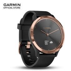 Garmin vivomove HR Sport, Balck-Rose Gold