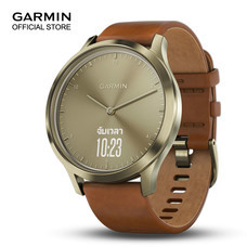 Garmin vivomove HR Premium, Gold, Regular