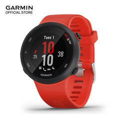 GARMIN Forerunner 45 - Red