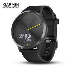 Garmin vivomove HR Sport, Black, Large