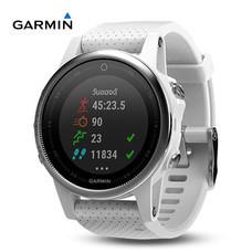 Garmin Fenix 5s , Carrara White , GPS Watch , SEA