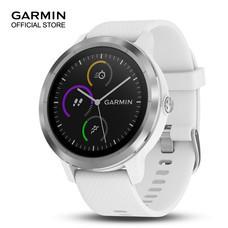 Garmin Vivoactive 3 White & Stainless
