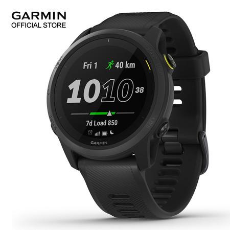 Garmin Forerunner 745 GPS - Black