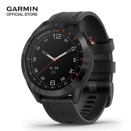 GARMIN Approach S40 - Black