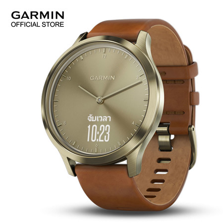 Garmin vivomove HR Premium, Gold, Regular