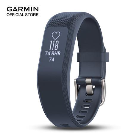 Garmin Vivosmart 3 Blue - Small / Medium