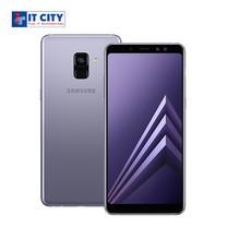 SAMSUNG Galaxy A8+ 2018.