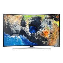 SAMSUNG UHD CURVED SMART TV UA55MU6300KXXT ขนาด 55นิ้ว