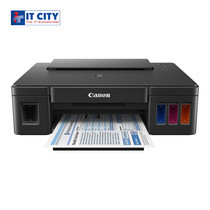 Canon Colour Inkjet Printer PIXMA G1000