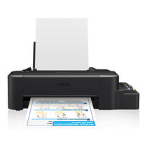 EPSON Inkjet Printer L120 (C11CD76401) - Black