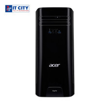 ACER Aspire TC-780-744G1T00Mi/ T004 i5-7400/ 4GB/ 1TB/ Dos - Black