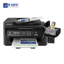 EPSON Colour Inkjet Printer L565 (C11CE53501)