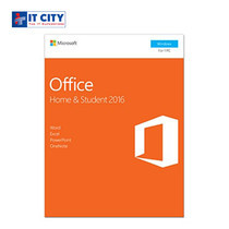 Microsoft Office Home and Student 2016 P2