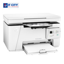 HP LaserJet Pro Printer MFP M26A/T0L49A