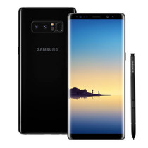 Samsung Galaxy Note 8 N950FZKDTHL - Midnight Black