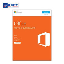 Microsoft Office Home and Business 2016 P2