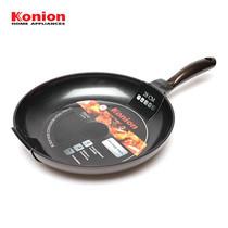 KONION Frying Pan Induction กระทะก้นตื้นเคลือบเซรามิก 28 ซม. รุ่น KO-0028F