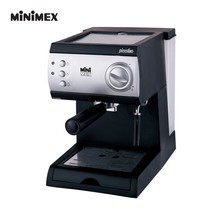 Minimex เครื่องชงกาแฟเอสเปรสโซ รุ่น Piccolino - Black