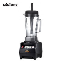 Minimex เครื่องปั่นน้ำผลไม้ รุ่น Super Blend - Black