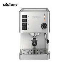 Minimex เครื่องชงกาแฟเอสเพรสโซ รุ่น Super Rich - Stainless