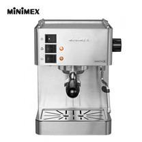 Minimex เครื่องชงกาแฟเอสเพรสโซ รุ่น Barista X - Stainless