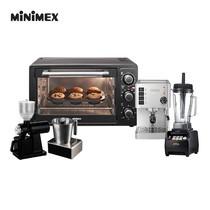 Minimex Set Coffee & Bakery 1