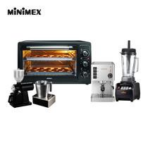 Minimex Set Coffee & Bakery XL1