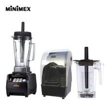 Minimex Set Super Blend
