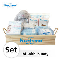 Karisma Gift Set M with Bunny