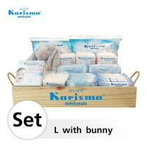 Karisma Gift Set L with Bunny