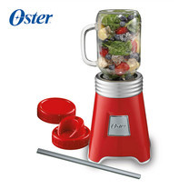 Oster เครื่องปั่นน้ำผลไม้ รุ่น Ball Blender (Red)