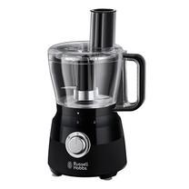 RUSSELL HOBBS Matte Black Food Processor เครื่องผสม/เตรียมอาหาร รุ่น 24732-56