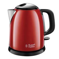 RUSSELL HOBBS Colors Plus Flame Red Mini Kettle กาต้มน้ไฟฟ้า  รุ่น 24992-70