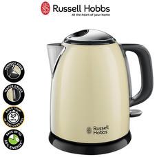 Russell Hobbs Classic Cream Mini Kettle กาต้มน้ำไฟฟ้า รุ่น 24994-70