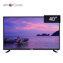 altron ทีวีดิจิตอลขนาด 40 นิ้ว รุ่น LTV-4003 LED Digital TV (รับประกัน 3 ปี)