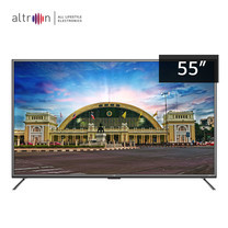 Altron LED Digital Smart TV 55 นิ้ว 4K รุ่น LTV-5501
