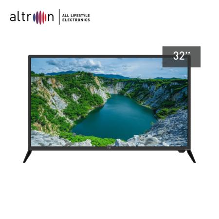 Altron ทีวีดิจิตอลขนาด 32 นิ้ว รุ่น LTV-3206 LED Digital TV (รับประกัน 3 ปี)