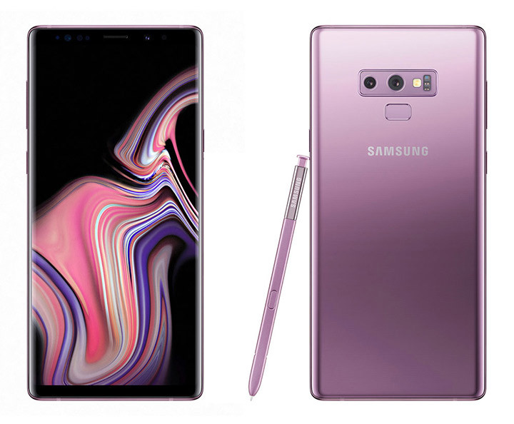 samsung-galaxy-note-9---lavender-purple-