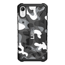 UAG Pathfinder SE Camo Series iPhone XR - Arctic