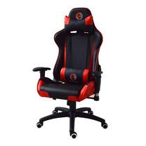 NEOLUTION E-SPORT เก้าอี้เกมส์ รุ่น Artemis - สีดำ/แดง