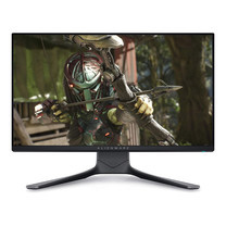 Alienware Gaming Monitor FHD 240Hz IPS Panel ขนาด 24.5 นิ้ว - AW2521HF
