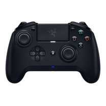 Razer Raiju Tournament Edition - Wireless And Wired
